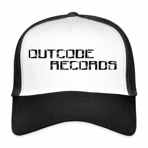 Letras para gorra - Gorra de camionero