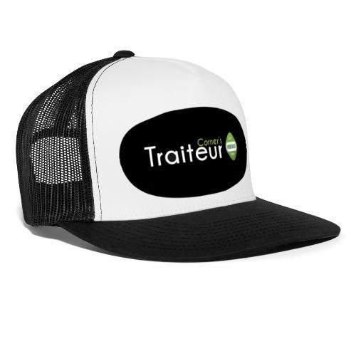 Corner's Traiteur - Gammes boutique - Trucker Cap