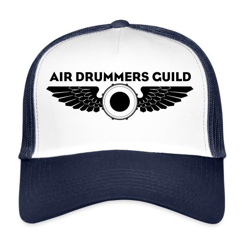 ADG Drum'n'Wings Emblem - Trucker Cap