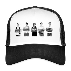The Band-Its mok - Trucker Cap