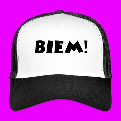 BIEM - Trucker Cap