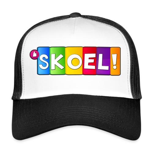 SKOEL merchandise - Trucker Cap