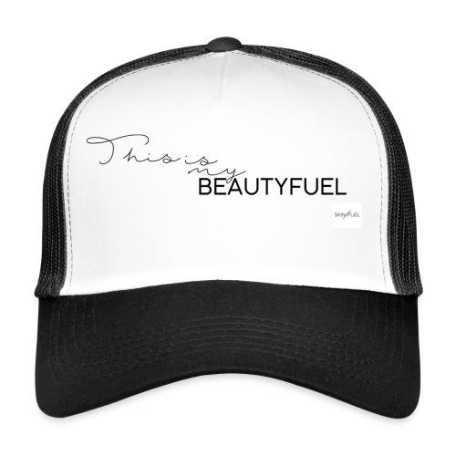 Beautyfuel Travel Mug - Trucker Cap