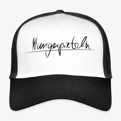 Hungerpietsch'n - Trucker Cap
