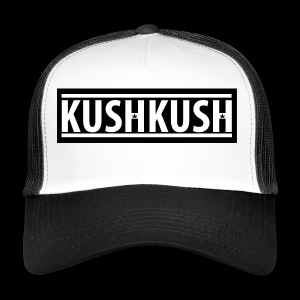 KUSHKUSH - Trucker Cap