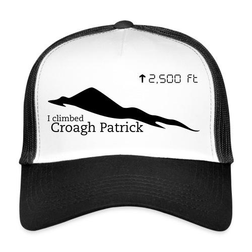 Croagh Patrick (Altitude) - Trucker Cap
