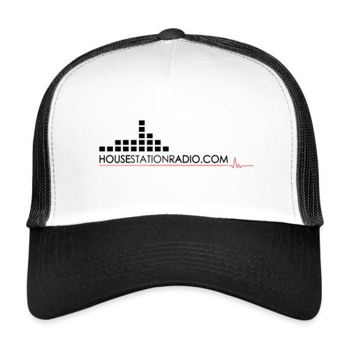Housestation Radio - Trucker Cap