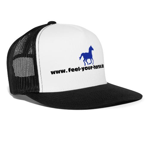 111yourhorse - Trucker Cap