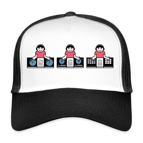 Musical Discovery - Trucker Cap