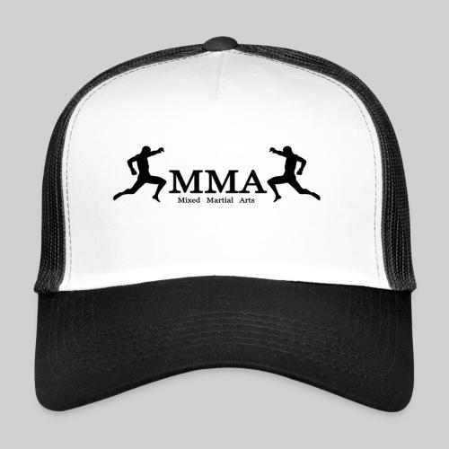 MMA Fighters - Trucker Cap
