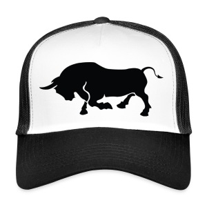 Bull-Nation - Trucker Cap
