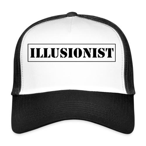 Illusionist - Trucker Cap