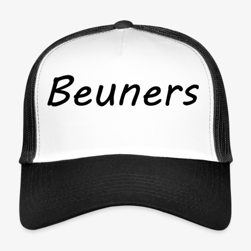 Beuners Official - Trucker Cap
