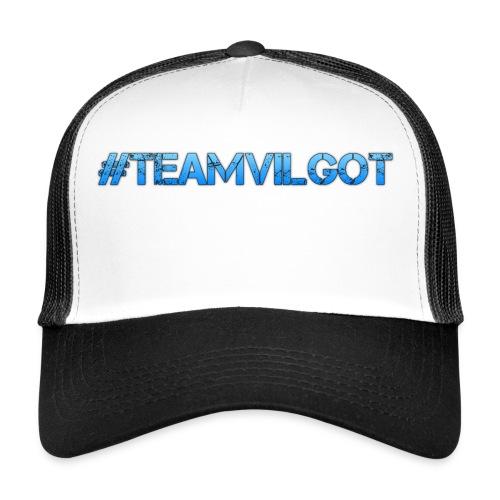 teamvilgot - Trucker Cap