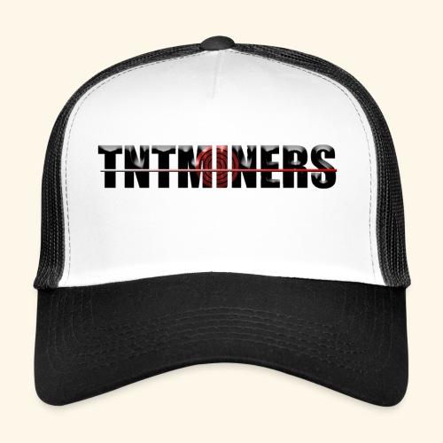 TNTMINERS ANNAN FÄRG 3 - Trucker Cap