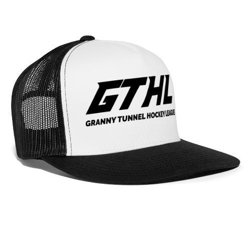 GTHL - Granny Tunnel Hockey League - Trucker Cap