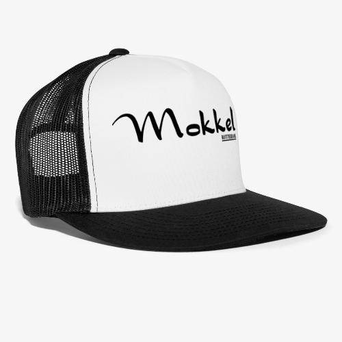 mokkel - Trucker Cap