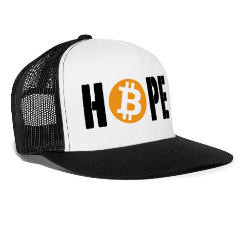 HOPE BTC - Trucker Cap