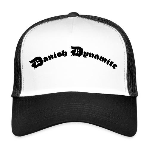 Danish Dynamite - Trucker Cap