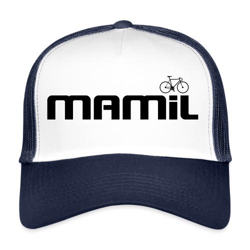 mamil1 - Trucker Cap