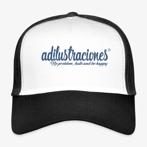 adilustraciones - Gorra de camionero