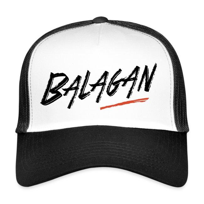 logo balagan black free