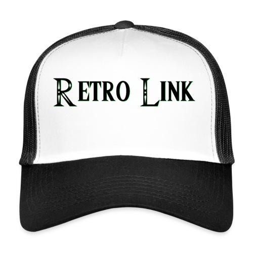 Ecriture Grand - Trucker Cap