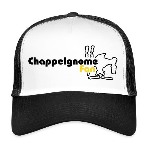 chappelgnome fan logo - Trucker Cap