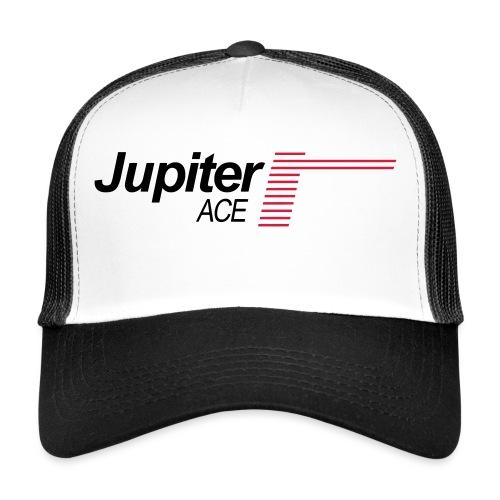 JupiterACE - Trucker Cap
