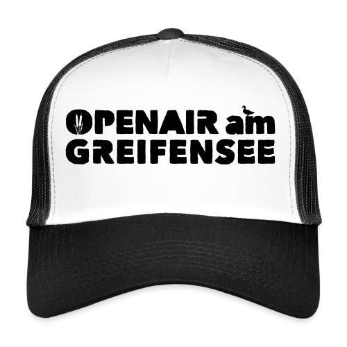 Openair am Greifensee 2018 - Trucker Cap