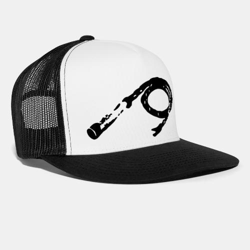 peitsche - Trucker Cap