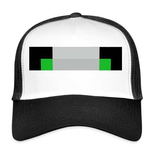 New Project 1111111 - Trucker Cap