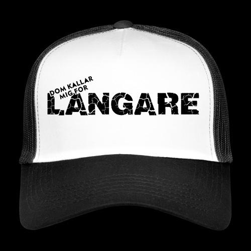 LANGARE - Trucker Cap