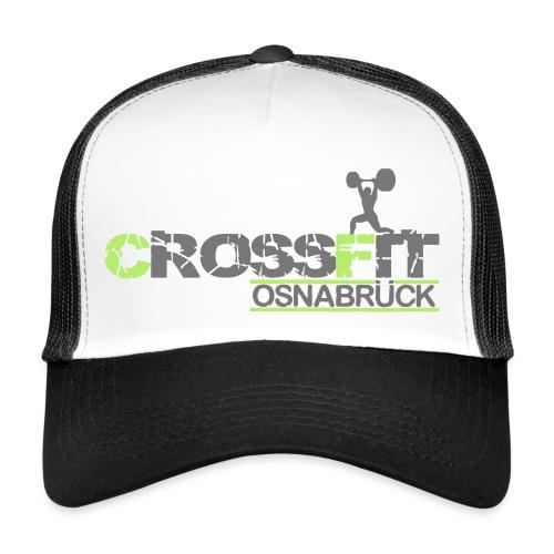 CFOS Merchandise - Trucker Cap