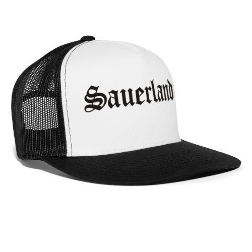 Sauerland - Trucker Cap