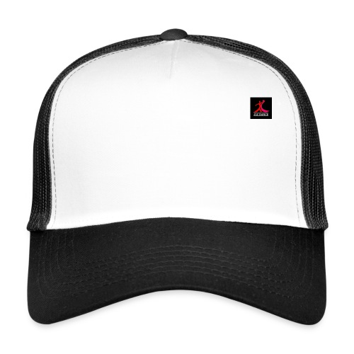 jlc dance ltd Logo - Trucker Cap