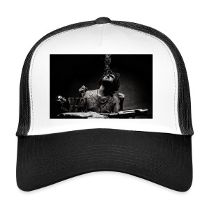 Gangster 2 - Trucker Cap