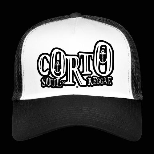 Corto, voyages Soul et Reggae - Trucker Cap