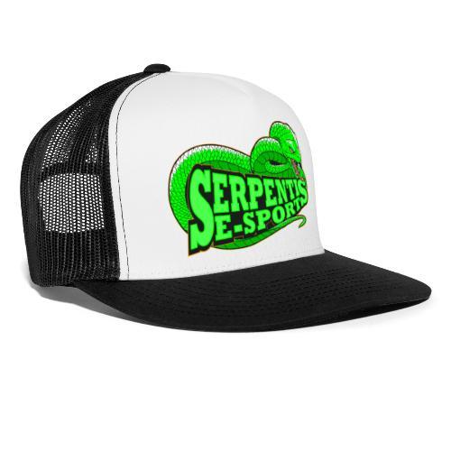 Serpentis E-Sport - Trucker Cap