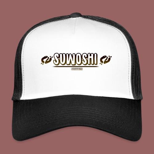 Suwoshi Streetwear - Trucker Cap