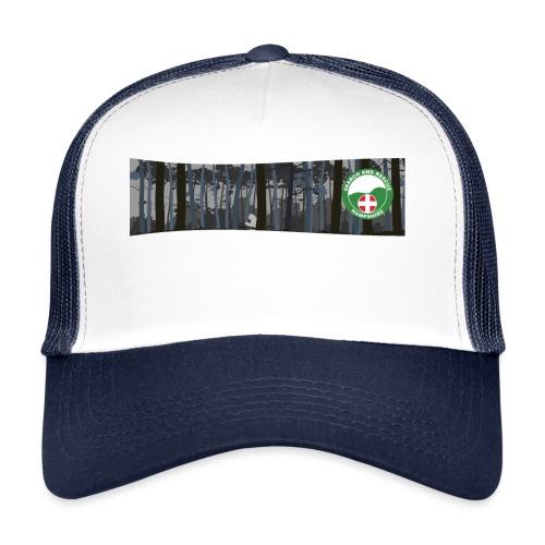 HANTSAR Forest - Trucker Cap