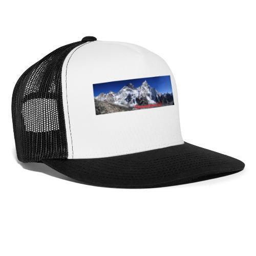 panoramique Everest - Trucker Cap
