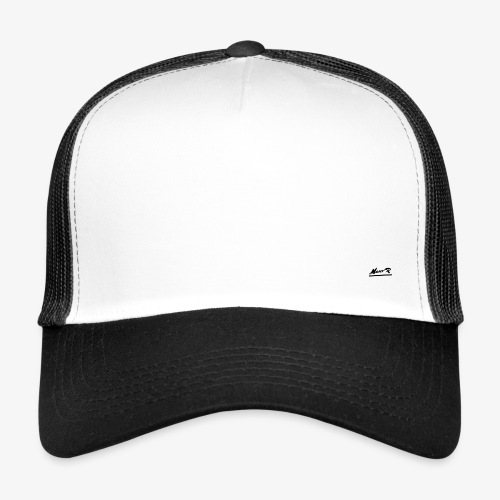 Mans'r - Trucker Cap