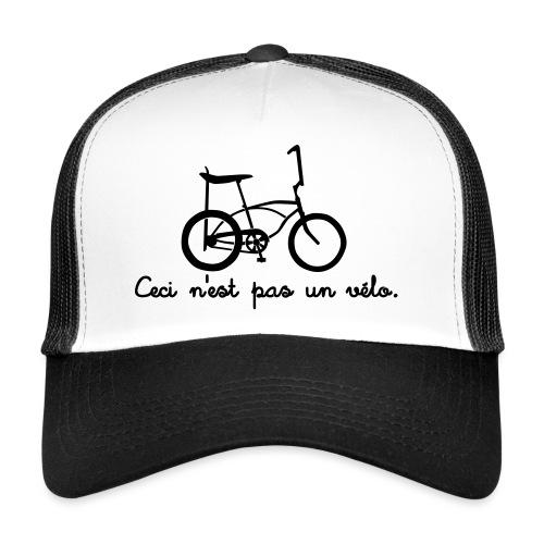 cecivelo - Trucker Cap