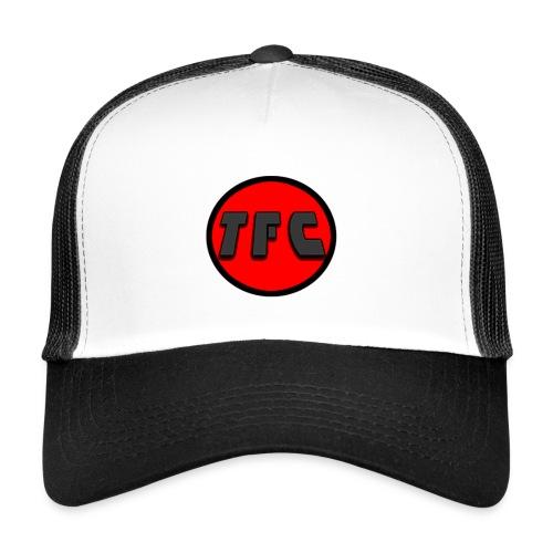 The Fluffy Cupcake snapback - Trucker Cap