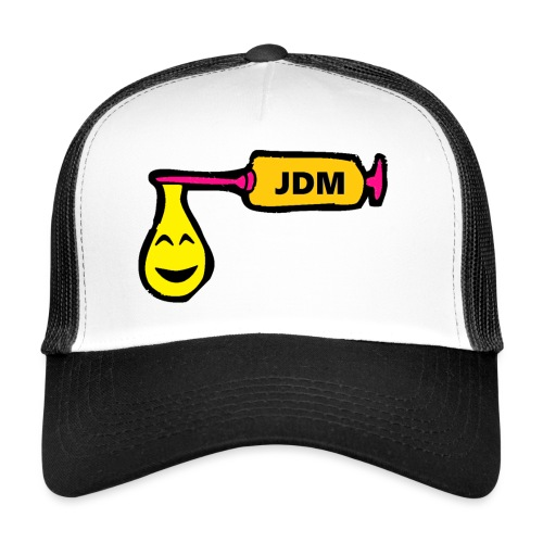 JDM ADDICTION - Trucker Cap