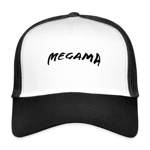 Megama - Trucker Cap