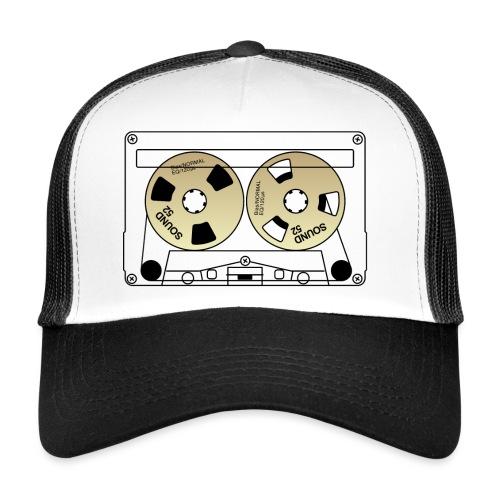TEAC SOUND 52 - Trucker Cap