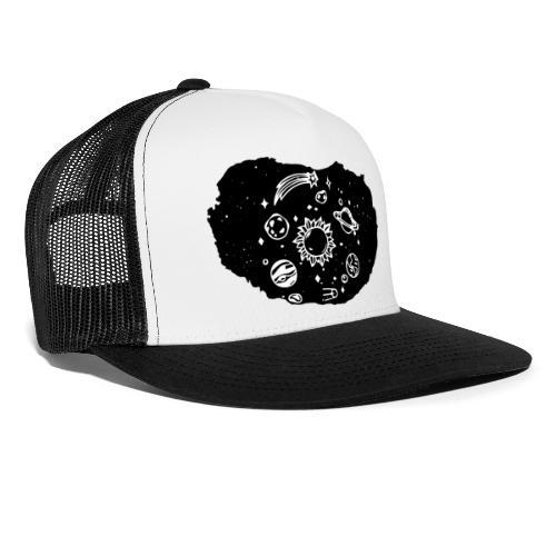 Lo strappo - Trucker Cap
