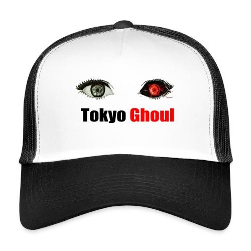 Tokyo Ghoul - Gorra de camionero